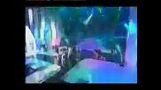 Matt Pokora Ft. Timbaland - Dangerous Live