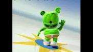 Песента На Гумено Мече Gummy Bear Song