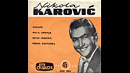 Nikola Karovic - Sagapo (1967)