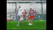 Най - Добрите Изяви На Ronaldinho