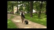 Табу - Забранена любов (1част)