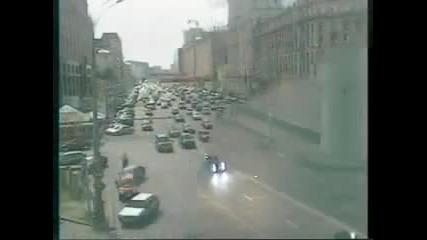 Брутални катастрофи в Русия