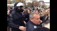 Протестите - 12.11.2013г.