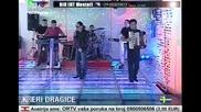Mile Kitic - Ja necu ljepsu (bg sub)