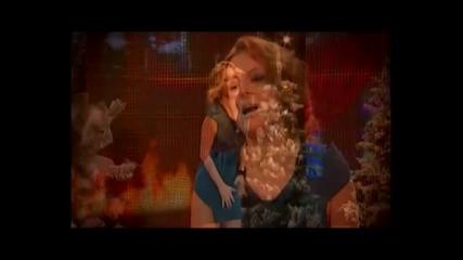 Slavica Cukteras - Prevari me - Novogodisnji program - (TvDmSat 2012)