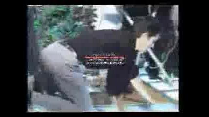 Cita (gangsters Paradise) - Пародия