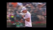 Федерер срещу Надал на финала на турнира в Рим