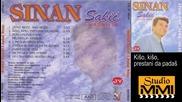 Sinan Sakic i Juzni Vetar - Kiso, kiso, prestani da padas (Audio 1994)