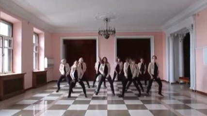 kpop Random Play Dance Mirrored