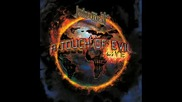 Judas Priest - Between the Hammer and the Anvil (live)