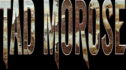 Tad Morose - Cyberdome