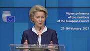 Belgium: Von der Leyen advocates for stronger European Defence Union after NATO talks