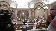Saudi Arabia: Trump meets with Gulf leaders at US-GCC summit