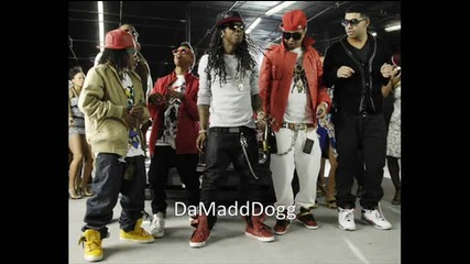 New 2011 Lil Wayne Ft. Gudda Gudda - It's Young Money(oficiall song)