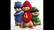 Alvin and the chipmunks Skillet - Whispers in the dark