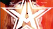 (hd) Hyun A - Ice Cream ~ Music Bank (02.11.2012)
