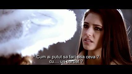 Antonia - Morena