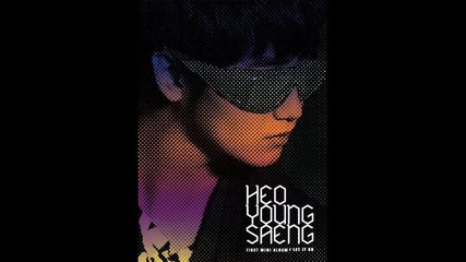 Heo Young Saeng - I'm Broken + Бг превод