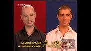 Блиц Интервю, Автопилотите Кралев И Танев - Господари На Ефир