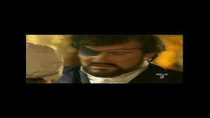 Zorro La Espada Y La Rosa Cap7 Parte4