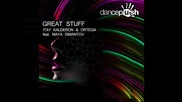 [new Exclusive]maya Simantov-great Stuff(ft.itay Kalderon & Ortega)