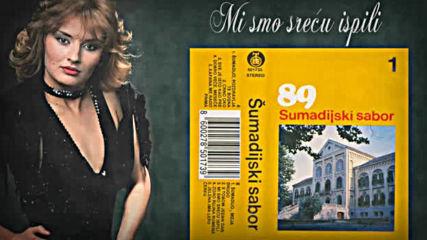 Sneki - Mi smo srecu ispili - Audio 1989