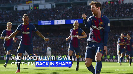 Could this be the worst El Clásico in over a decade?