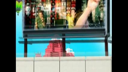 Jonas Brothers - Year 3000 (video)