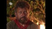 04.12.08 Survivor 3 - 42 Eпизод (3 Част)