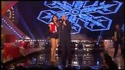 Rade Jorovic - Ti si zena mog zivota - GNV - (TV Grand 01.01.2015.)