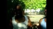 Hannibal Street Fitness - интервю