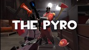 Tf2 Review The Pyro