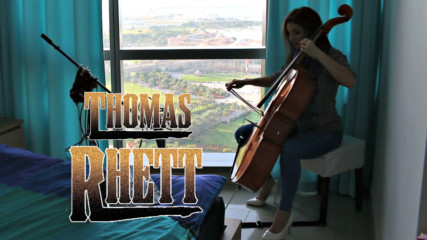 Thomas Rhett - Marry Me (CELLO COVER) Весислава