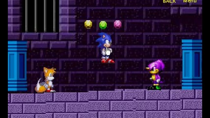 chaos emeralds ep.5
