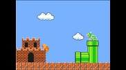 Супер Изцепки , Издънки На Супер Марио 1