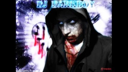 Скоро Очаквайте - Dj Darkboy - Всичко Мразя