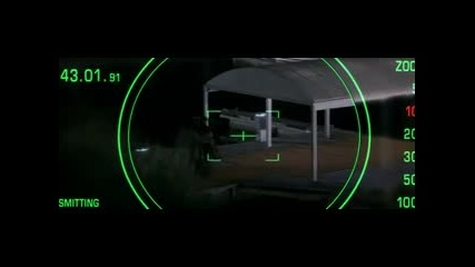 007: Златното око - част 2 бг суб