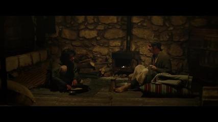 Епизод от филма Раната (the Cut) - Оцелелите