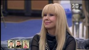 Big Brother All Stars (03.12.2014) - част 3