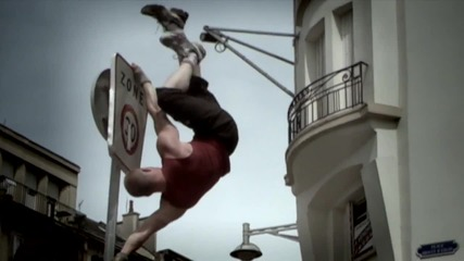 Xtrem Street Workout 51 - Страхотни умения !
