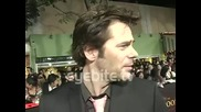Billy Burke: It is Nice To Be A Part of This - at the Twilight Saga New Moon Premiere