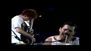превод-queen - 'bohemian Rhapsody' (live) -бохемска рапсодия
