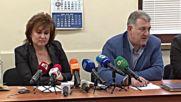 Хванаха 30 мигранти при акция срещу лихвари