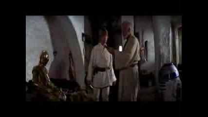 Star Wars Грешки