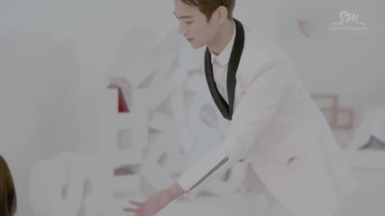 Shinee - Why so serious? [mv]