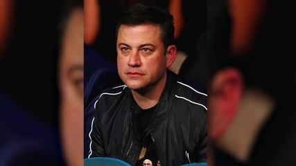 Jimmy Kimmel Chokes Up Over the Death of Cecil the Lion