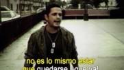 Alejandro Sanz - No es lo mismo [Karaoke] (Оfficial video)