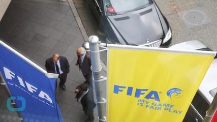 Fifa Arrests Spark Sponsor Concerns