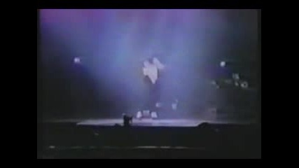 Michael Jackson - 03. Human Nature (chilie