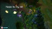 League of Legends Приключенията на Ziggzy